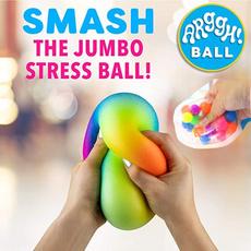 stressball, antistre, Toy, stresstoy