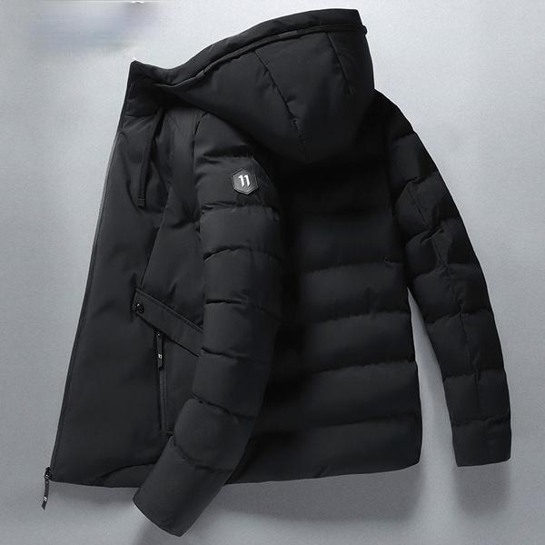 Fashion, Winter, coatsampjacket, Waterproof