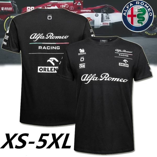 short sleeves, F1, petrona, Full