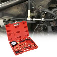 carrepairtool, gaugepressuretestkit, Pump, Cars
