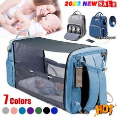 travel backpack, Capacity, mummybag, babynursingbackpack