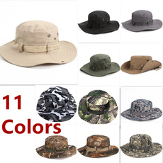 Fashion, camping, Cap, camouflage