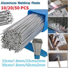 aluminumrodwelding, lowtemperature, weldingrod, carbonsteel