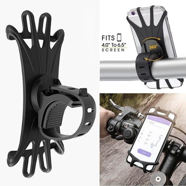 standholder, bracketholder, Bicycle, bikephonemount
