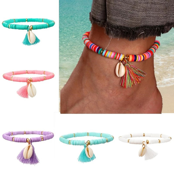 Tassels, Elastic, Jewelry, Chain