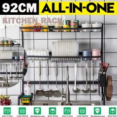 Kitchen Storage & Organization, kitchenstoragerack, Kitchen & Dining, tankshelf