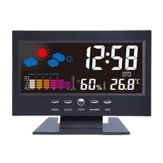 led, usb, Led Clock, Home & Living