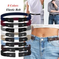 Fashion Accessory, elastic waist, elastic belt, Elastic