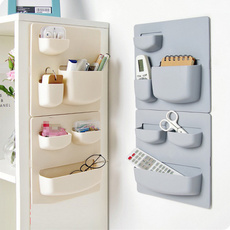 bathroomorganizer, Wall Mount, Kitchen & Home, Storage