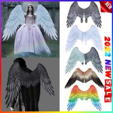Fashion, Cosplay, Angel, Cosplay Costume