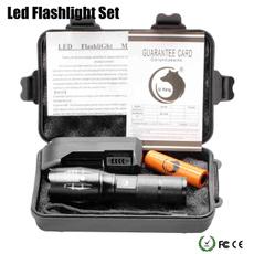 Flashlight, outdoorbikelight, led, portable