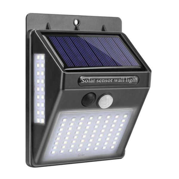 Outdoor, waterproofwalllamp, Interior Design, solarcorridorlight