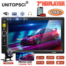 Touch Screen, carstereo, usb, Car Accessories