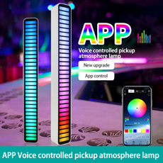 voicelight, lightbar, led, Colorful