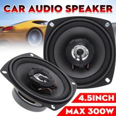 loudspeaker, hifispeaker, carstereo, Cars