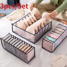 Storage & Organization, Underwear, drawer, Closet