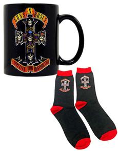 noveltycoffeemug, Mug, Gifts, Rose