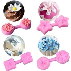 fondantaccessorie, caketool, Flowers, Baking