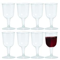 toastingcup, Glasses, forbirthdayparty, Plastic