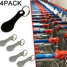 shopping, Jewelry, Aluminum, Key Rings