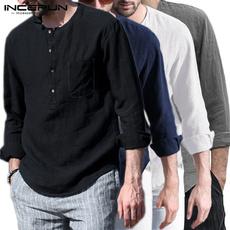 blouse, buttonupshirt, Fashion, Cotton Shirt
