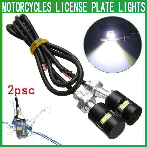 led, licenseplatelamp, ledtaillight, eye