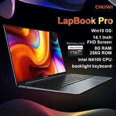 notebookcomputer, Intel, PC, computador