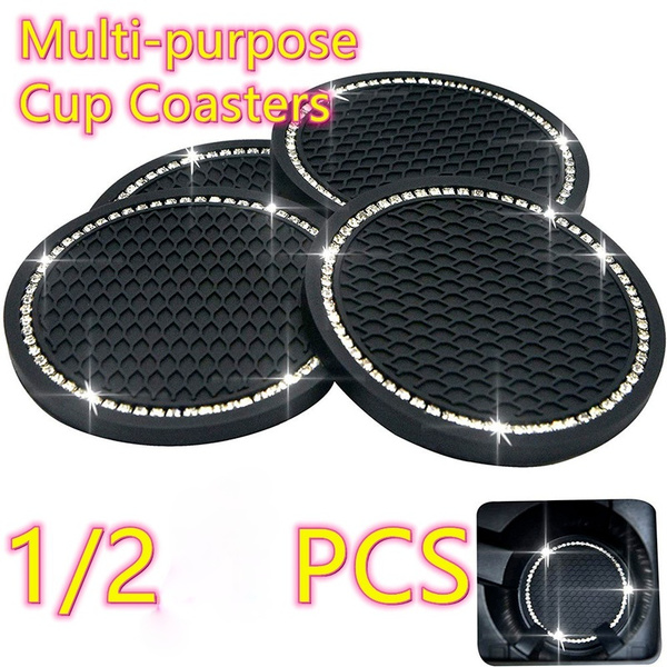 Bling, Coasters, Shiny, Cup