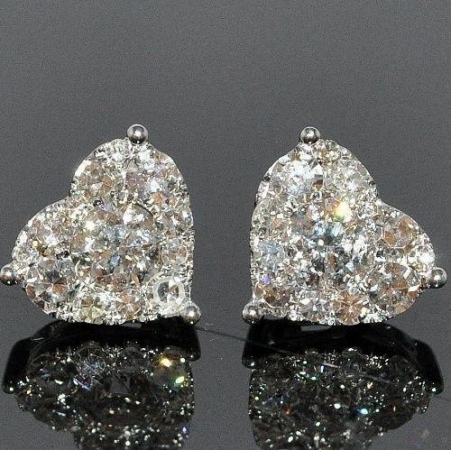 Sterling, Heart, Fashion, Jewelry
