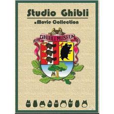hizaomiyazaki, studioghiblicollection, TV, DVD