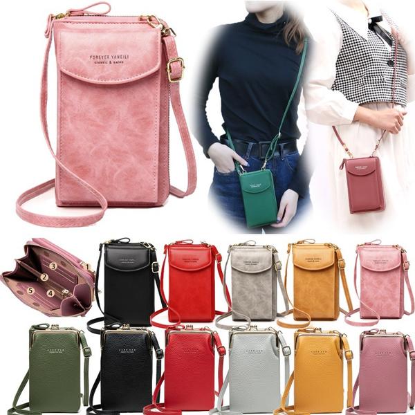 wallet women, Mini, Smartphones, cellphonebag