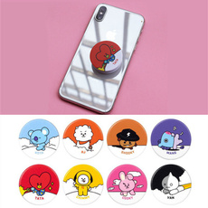 K-Pop, cute, btsphoneholder, bt21phoneprop