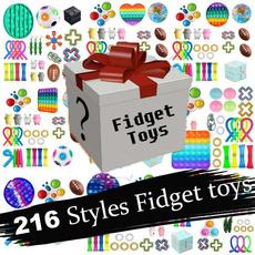 fidgetstoy, Box, Toy, funnytoy