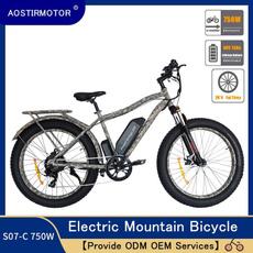 Mountain, 13, 750, Bicycle