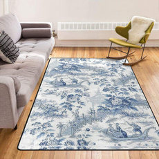 fashioncarpet, Blues, Bathroom, bedroomcarpet
