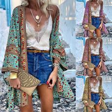 Summer, cardigan, SwimwearWomen, beach coverup