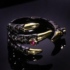 ringsformen, Fashion, 925 sterling silver, boyfriendgift