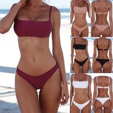 Steel, Surfing, onepiece, sexy bikini