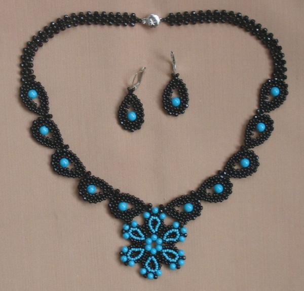 Jewelry, Snowflakes, snowflakependant, Pendant