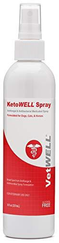 itchremedie, Pet Products, Sprays, vetwell