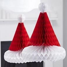 christmashangingdecoration, paperhoneycomb, honeycombdecor, Tree