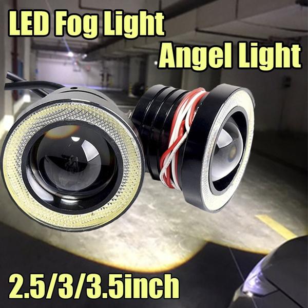 drivinglamp, drlfoglight, led, Angel