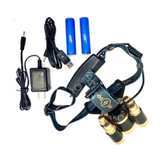 led, camping, Waterproof, Battery