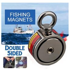 Magnet, strongfishingmagnet, salvage, fishingmagnetrope