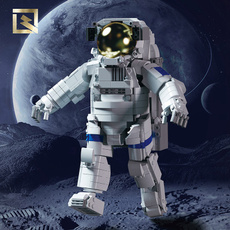 Christmas, spaceman, Science, creativeserie