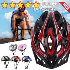 Summer, Helmet, Outdoor, Bicycle
