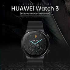 Heart, Touch Screen, huaweismartwatch, Bluetooth