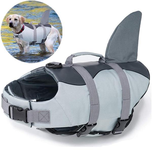 doglifesaversharkvest, Shark, dogsharkvest, Pets
