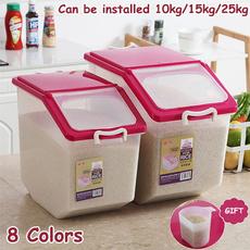 Box, Storage Box, Kitchen & Dining, Storage