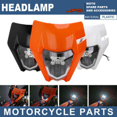 motorcycleaccessorie, Head, led, lights